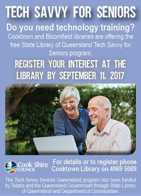 Cape York News August 30 2017 Tech Savvy Seniors registration.jpg