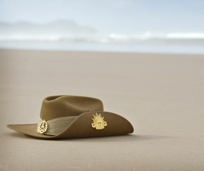 Cooktown Anzac Day