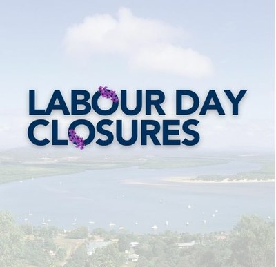 Labour Day Public Holiday Image